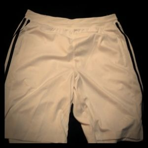 Adidas shorts- great condition